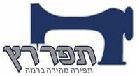 לוגו תפר רץ