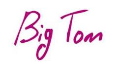 לוגו ביג טום